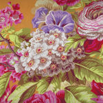 Kaffe Fassett Collective by Philip Jacobs for Free Spirit PWP J075 Floral Deligh