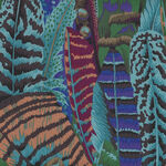 Kaffe Fassett Collective by Philip Jacobs for Free Spirit  PWPJ055 Autumn.Feathe