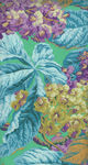 Kaffe Fassett Collective by Philip Jacobs for Free Spirit  PWP J084 Horse Chestn