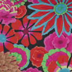 Kaffe Fassett Collective for Free Spirit Enchanted  PWGP172 Color Magenta. .