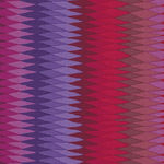 Kaffe Fassett Collective for Free Spirit Fall 2018 PWGP170. REDXX Diamond Stripe