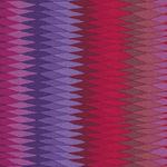 Kaffe Fassett Collective for Free Spirit Fall 2018 PWGP170. REDXX Diamond Stripe