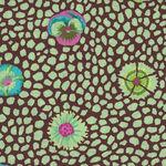 Kaffe Fassett Collective for Free Spirit GP-59 Guinea Flower Green