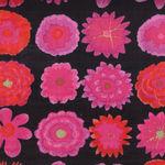 Kaffe Fassett for Rowan Fabrics PWGP152-Black