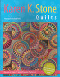 Karen K. Stone Quilts Book