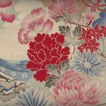 Kokka Textile Collection Fabric Japanese KIO94070002 A