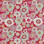 LEMONTREE BY TILDA Boogie Flower Red 100010