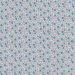 LEMONTREE BY TILDA Flowerfield Blue 100018