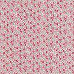 LEMONTREE BY TILDA Flowerfield Red 100017