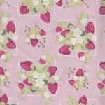 La Conner by Lecien Fabrics TL3154320 Strawberry Patch Peony