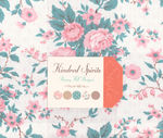 Layer Cake Moda Kindred Spirits by Bunny Hill 2890LC
