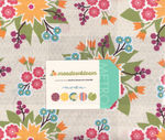 Layer Cake Moda Meadowbloom by April Rosenthal 24020LC