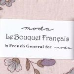 Le Bouquet Francais by French General for Moda