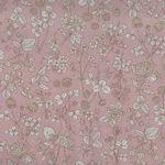 Lecien Memoire a Paris 40741 Color 20 Vintage Pink