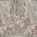 Lecien Memoire a Paris 40962 Color 10 Vintage Paisley