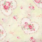 Lecien Princess Rose Floral Collection TL31266-60