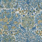 Liberty London Cotton Pheasant Forest 04775625X