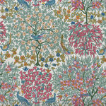 Liberty London Cotton Pheasant Forest 04775625Y