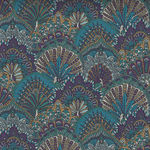 Liberty Printed Tana Lawn Peacock Parade Style 03638229A BEST PRICE