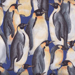 Living Wonders Penguin by Fabri-Quilt. Inc 112-24911