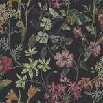 "Lockwood Liberty Of London Tana Lawn Width 53"" 036302120C Color Black."
