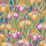 Lotus In Springtime for Kona Bay Fabrics Design LOTU-14
