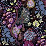 Love Always By Anna Maria Horner For FreeSpirit Source Code PWAH119.Midnight.