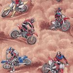 MOTOCROSS by Nutex Fabrics