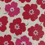 Made In Japan Cotton Linen Flower H6794 Design-3 Colour-A