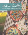 Making Quilts by Kathy Doughty of Material Obsession