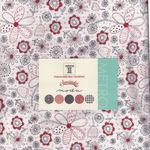 Mama Said Sew revisited Volume Two Layer Cake by Sweetwater For Moda 5610LC