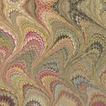 Marble Essence By Jason Yenter For In The Beginning Fabrics Digital 12JYM Colour