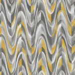 Marguerite By Whistler Studios For Windham Fabrics 51801-2 White/Grey/Yellow.