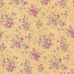 Mary Rose By Quiltgate Fabrics RU2260-17B