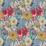 """Melody Blooms Liberty of London Tana Lawn Width 53"""" 036300121-A"""