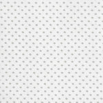 Merry Merry Snow Days by Bunny Hill Designs for Moda M2948-18 White/Grey