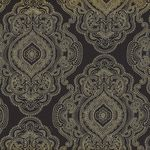 Metallic Lace for Benartex Fabrics 5114M Col 12