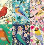 Mia Charro Birdie Collection Floral Pets 129.103.01.1