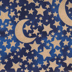 Michael Miller Moon and Stars CM6793 MIDN-D