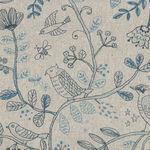 Miyako Kawagachi by Kei Fabrics Japan Cotton/Linen Blend MY-084CL Colour A Natur