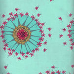 Mod Corsage by Anna Maria Horner for Free Spirit PWAH111 Seafoam