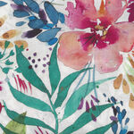 Moda Brightly Blooming Cotton Quilting Fabric MD8430 11.