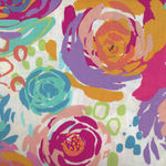 Moda Painted Garden Fabric M11810-12