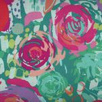 Moda Painted Garden Fabric M11810-17