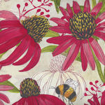 Moda Painted Meadow by Robin Pickens M48660 Colour 11 Ivory