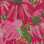 Moda Painted Meadow by Robin Pickens M48660 Colour 18 Coral