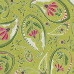 Moda Painted Meadow by Robin Pickens M48661 Colour 13 Green
