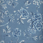 Moda Regency Ballycastle Chintz M42320-13 Blue Floral