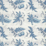 Moda Regency Ballycastle Chintz M42328-16 White/Blue