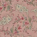 Moda Susanna's Scraps Vintage Print M3152-12
